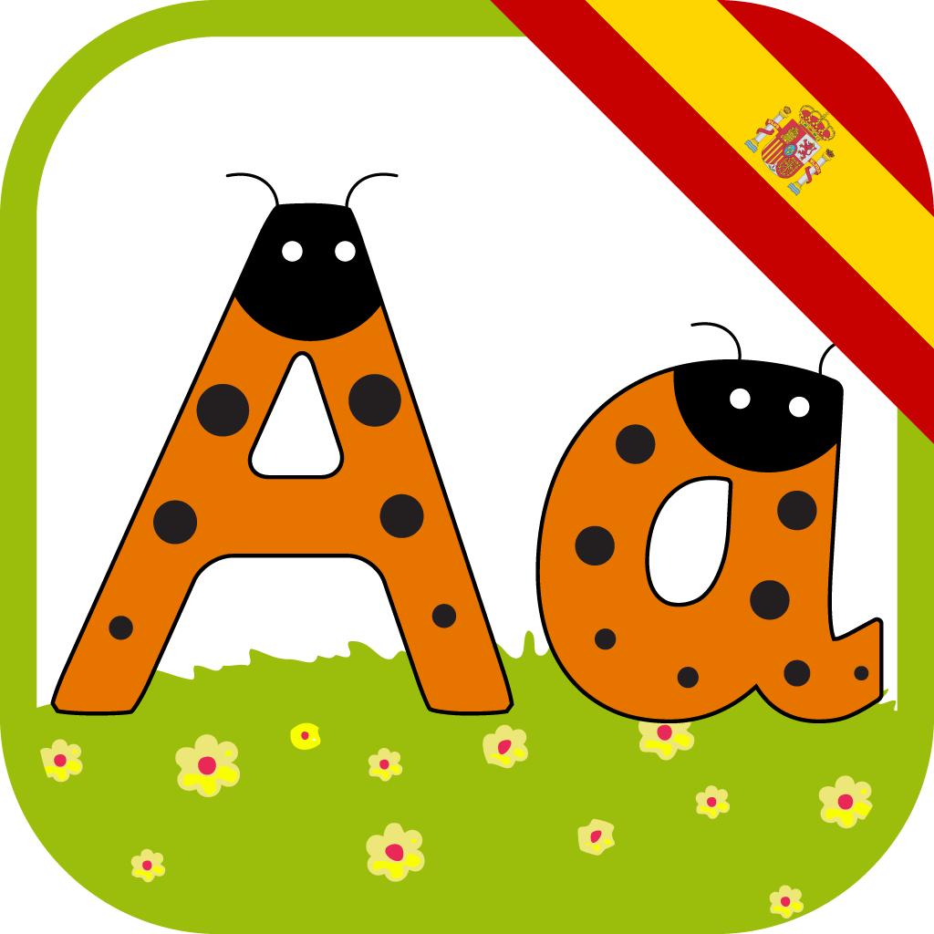 Libro de vocabulario alfabético para niños | Diccionario alfabético para Jardín de infantes y preescolar