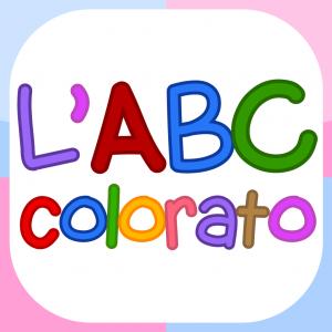 L'ABC colorato