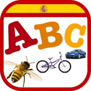 A de Ananá | Flashcards alfabéticas para niños de preescolar
