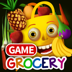 Grocery Expert for Kids – Learn Numbers & Counting for kids