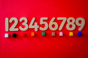 Easy ways to learn times tables