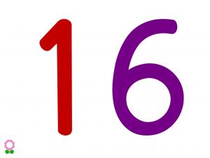 development of counting skills