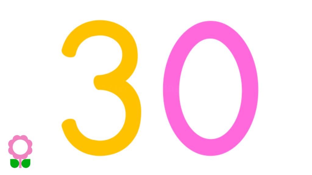 fun number activities for babies