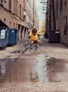 why is play important for kids