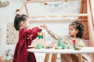 importance of numeracy in early childhood