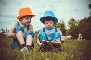 should my kindergartener be reading