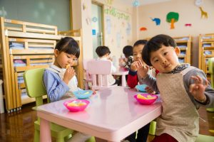 how to promote language development in the classroom