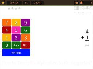 How to Teach Multiplication to Kindergarten?