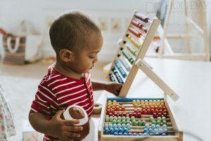 how to teach multiplication to kindergarten