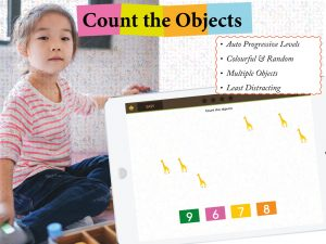 numbers recognition