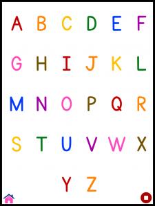 a letter images