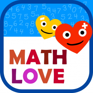 Math Love - Math Practice Worksheets