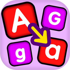Alphabet letter recognition activities