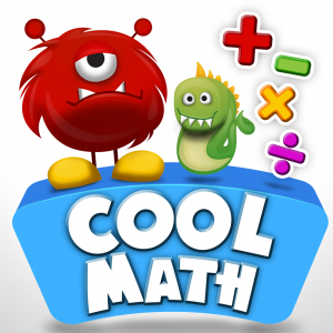 Cool Math Games for Kids, Math is Fun