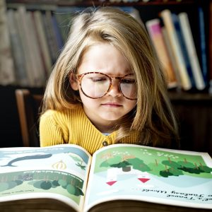 How to Encourage Reading Habits in Kids?