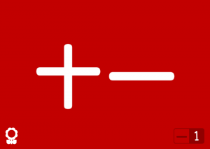 孩童123 (為幼稚園孩童設計的數字閃卡)